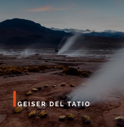 GEISER DEL TATIO