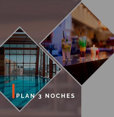 PLAN 3 NOCHES